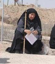 تلگراف مادر برازجانی به پسرش در جبهه