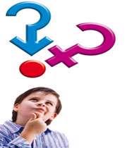 کودک و سئوالات جنسی