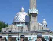 قطب شمالی کی سب سے پہلی مسجد