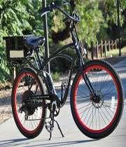 گجت های ورزشی bicycle
