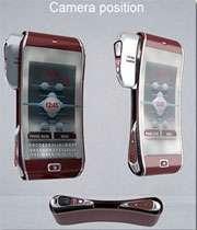 عجیب ترین تلفن های همراه phone,