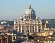 le vatican héritier de la chrétienté occidentale
