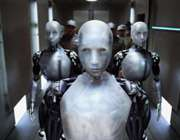 نقض قانون اول روباتيک