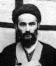 سید محمد تقی آل احمد طالقانی