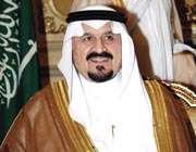 ولی عهد سلطان بن عبدالعزیز