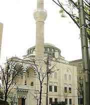 مسجد جامع توکیو
