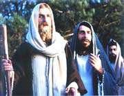 jésus, le grand prophète de dieu
