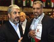 رئيس المكتب السياسي لحركة و الأمين العام لحركة الجهاد الاسلامي