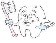 دانتوں کي حفاظت