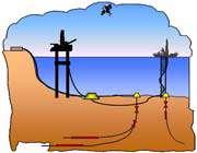 تشکیل نفت خام