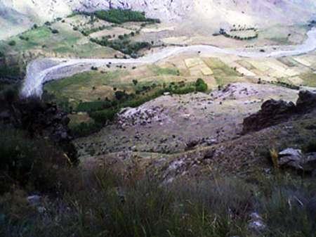 جوشن قلعه
