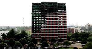 رکورد برجسازی در 6 روز