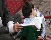 جشنواره قرآن بهترين كتاب زندگي