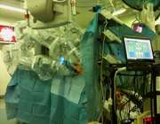 عمل جراحی بدون جراح!