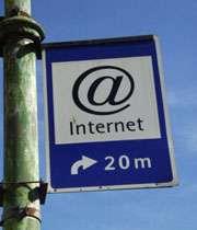 حذف محدودیت سرعت اینترنت خانگی