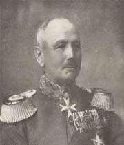 le général von kluck