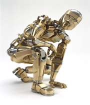 روبات ها به جنگ ما می آیند؟
