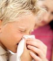 آلرژی، حساسیت