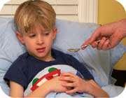 cold medicines for kids