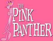 پنک پینتھر