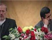 دکتر احمدی نژاد و متکی
