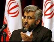 امين المجلس الاعلى للامن القومي الايراني سعيد جليلي