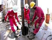 استخراج نفت خام