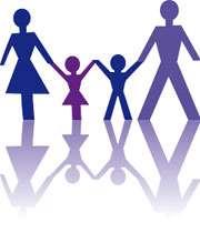 خانواده متعادل