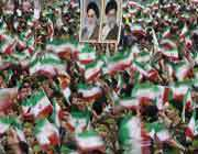 ایران کے پرچم