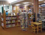 کتابخانه جدید کانون برای کودکان با نیازهای ویژه گشایش می یابد!