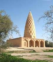مقبرة يعقوب ليث الصفاري