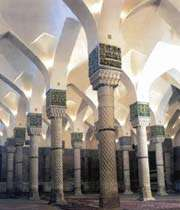 le mosquée-école de dar-ol-ehssan