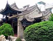 مسجد شیان چین