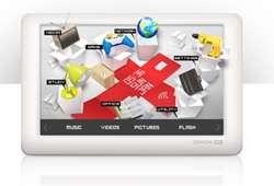 لذت تکنولوژی با فناوری 3بعدی