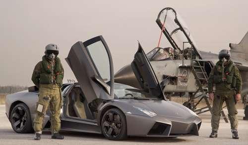 reventon گرانترين خودروي جهان