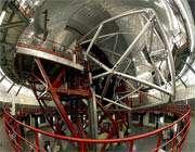 تلسکوپ بزرگ قناری