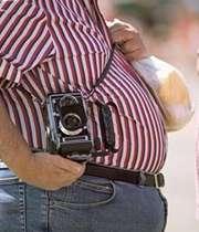 شکم چاق
