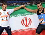 احسان حدادی و محمد صمیمی