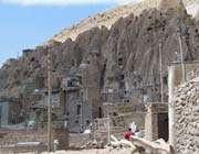 iran ziyaret mekanları