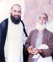 آقا فخر تهرانی و آیت الله مبشر کاشانی