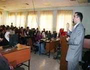 جامعة آل البيت (ع) العالمية