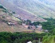 المناطق الطبيعية في ردستان