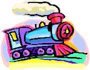 ریل گاڑی
