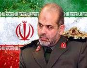 بریگيڈیر جنرل احمد وحیدی