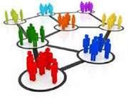 شبکه اجتماعي تبيان