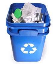 طرح تفکيک زباله از مبدا