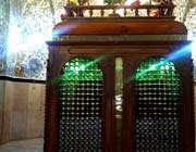 shrine of the two sons of muslim bin aqil (a.s)