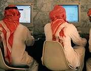 فیلترینگ فقط در ایران است؟