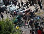 egypte: 21 morts et 79 blessés dans un attentat près d'une église