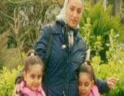 abd hapisanesindeki kızımın hayatı tehlikede!
